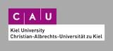 Logo CAU farbig für mittelhelle und dunkle Hintergründe-en