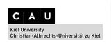 Logo CAU Nichtfarbig für weiße Hintergründe-en