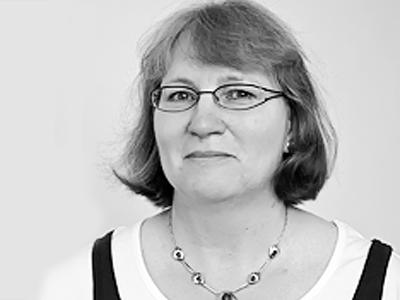 Birgit Brussig