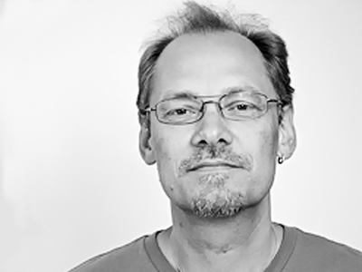 Rainer Baumann